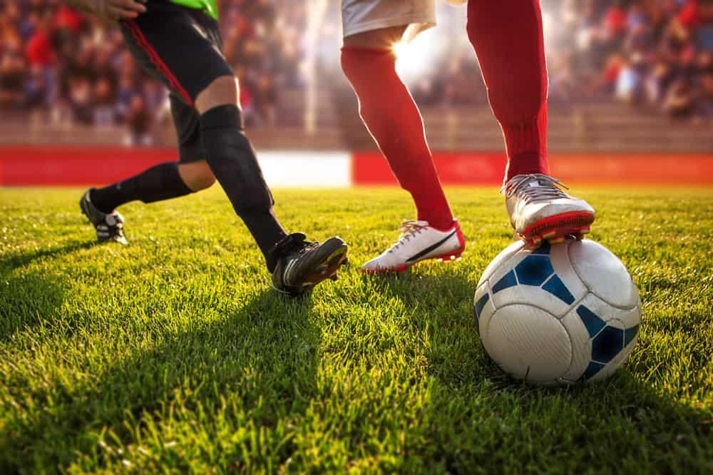 Perfect Soccer Ball